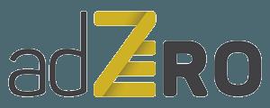لوگو ادزیرو adzero logo